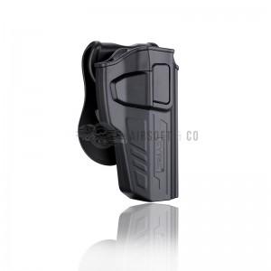 CYTAC holster rigide BERETTA M92 / 92FS G3