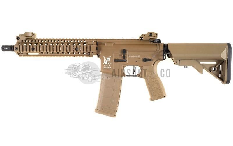 DELTA ARMORY MK18 Alpha AEG