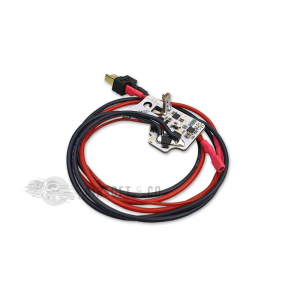 PERUN V2 Hybrid Back Wired