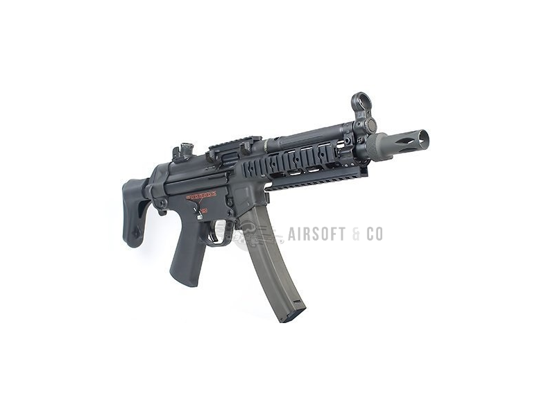 BOLT B5 SWAT TAC AEG BRSS