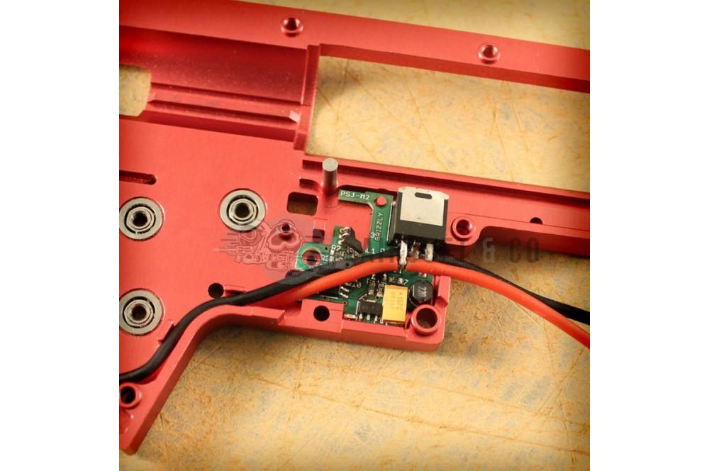 PSJ-M2 Gen.2 pour gearbox V2