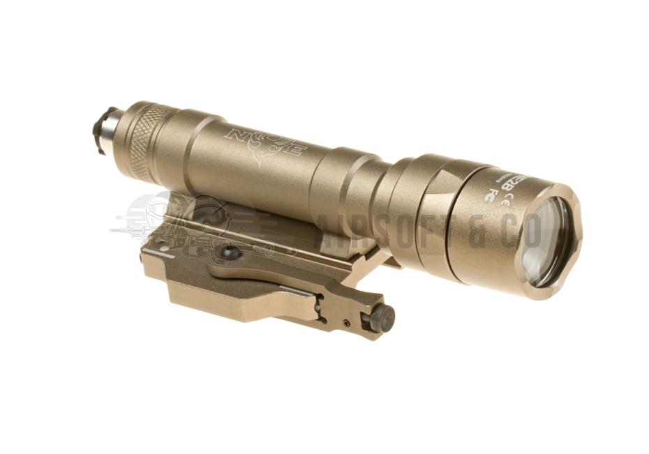 M620U Ultra Scout Weapon Light